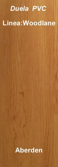 Piso Vinilico London Cooper Australia Loose Lay 5.5 mm Uso Comercial Tipo Madera