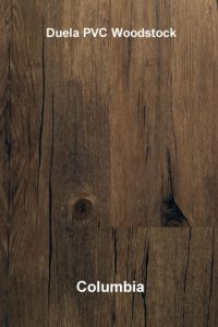 Piso Vinilico PVC London Cooper Woodlane 2 mm Uso Residencial Tipo Madera