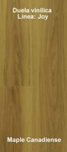 Piso Vinilico PVC Joy 2 mm Uso Residencial Tipo Madera