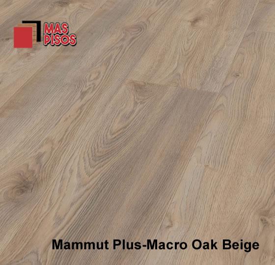 terza-piso laminado- Macro Oak Beige
