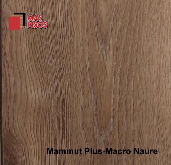 terza-piso laminado- Macro Oak Naure