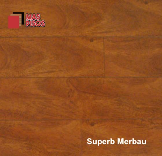 terza-piso laminado-Superb Merbau