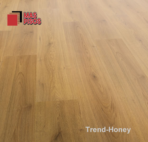 terza-piso laminado-Trend-Honey
