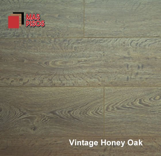 terza- piso lamminado-Vintage Honey Oak