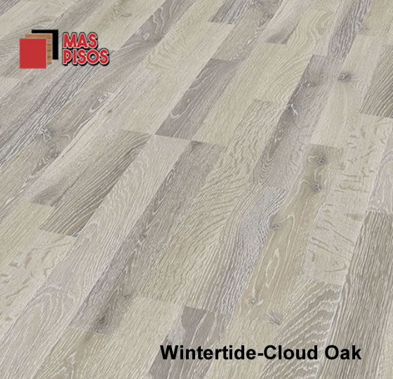 terza-piso laminado-Wintertide -Cloud Oak