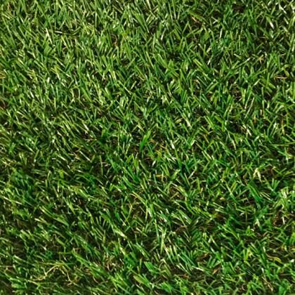pasto sintético para jardines exteriores