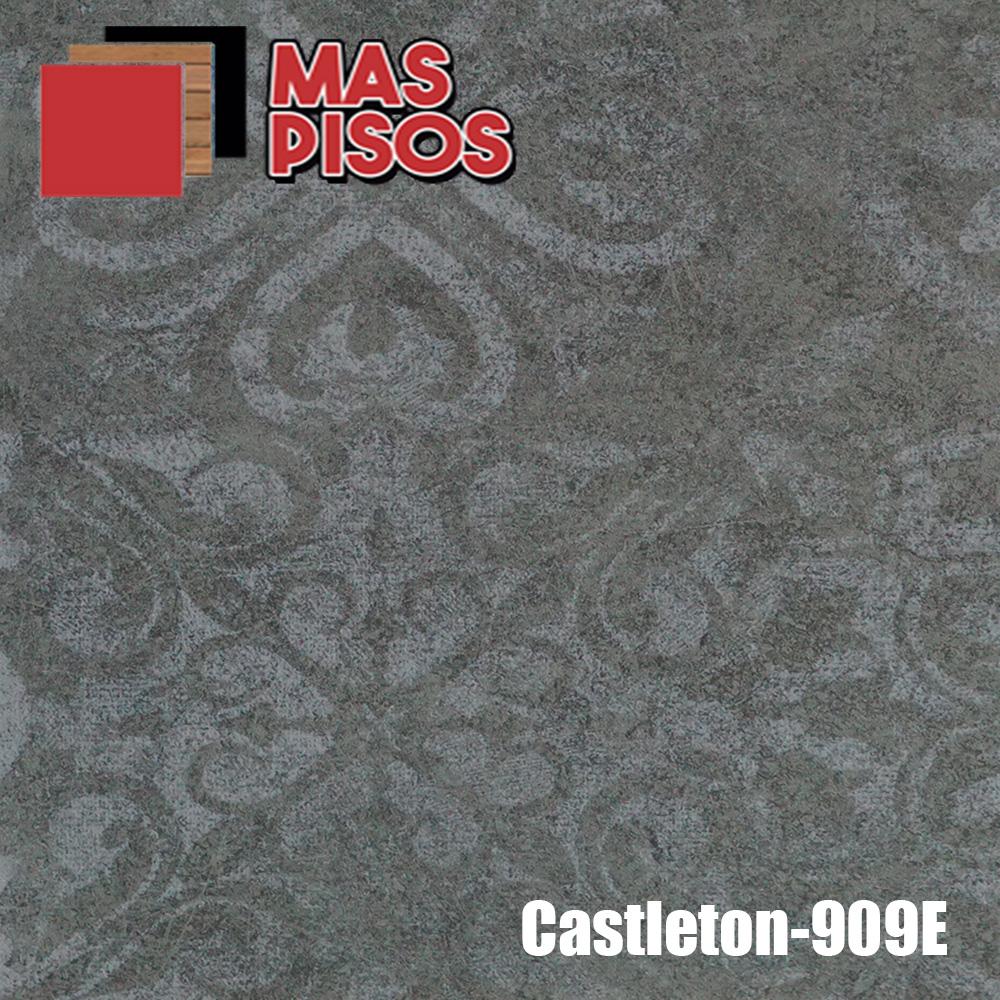Linóleoen rollo de 4m-Delta Stones
