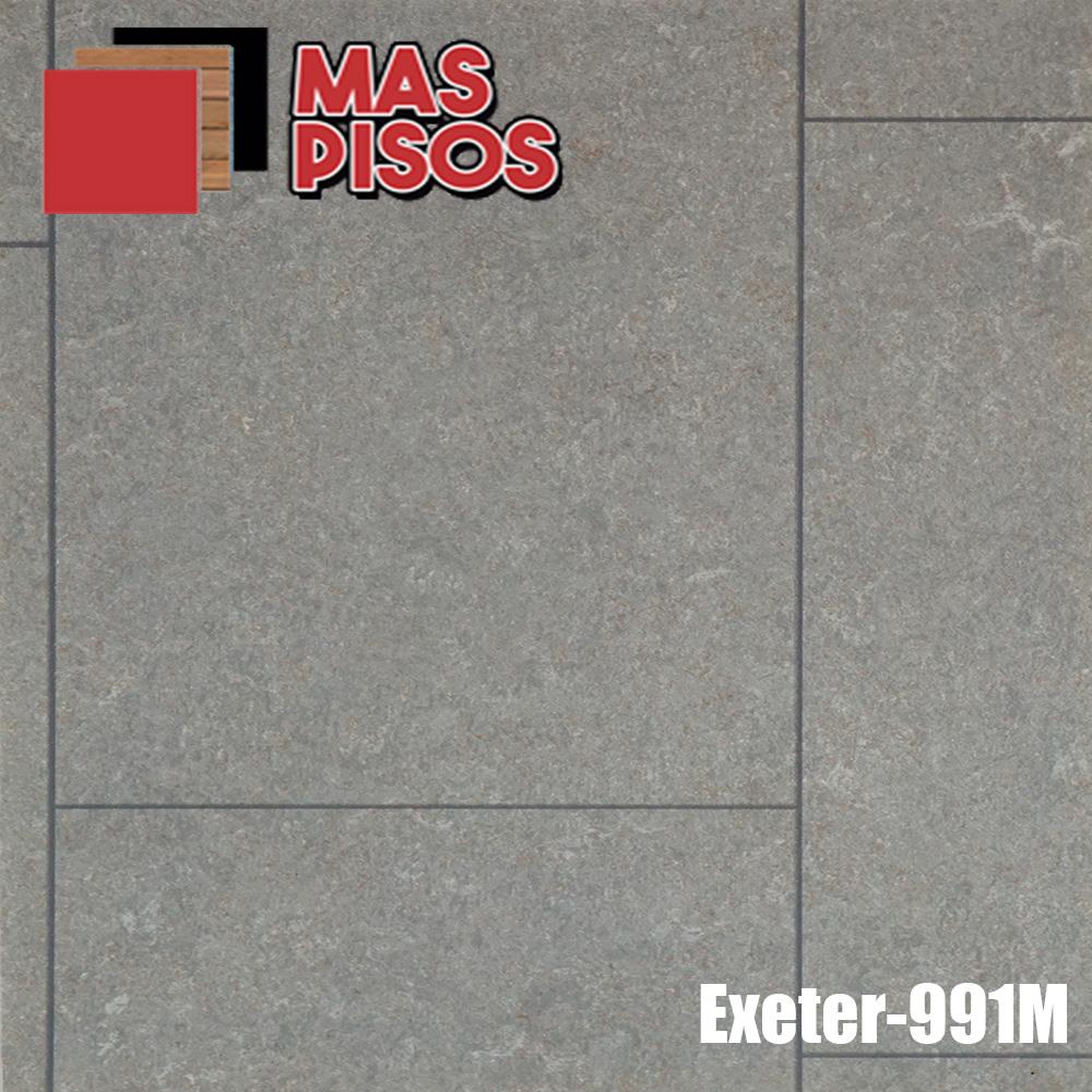 Linóleo en rollo de 2m-facil de instalar Exeter