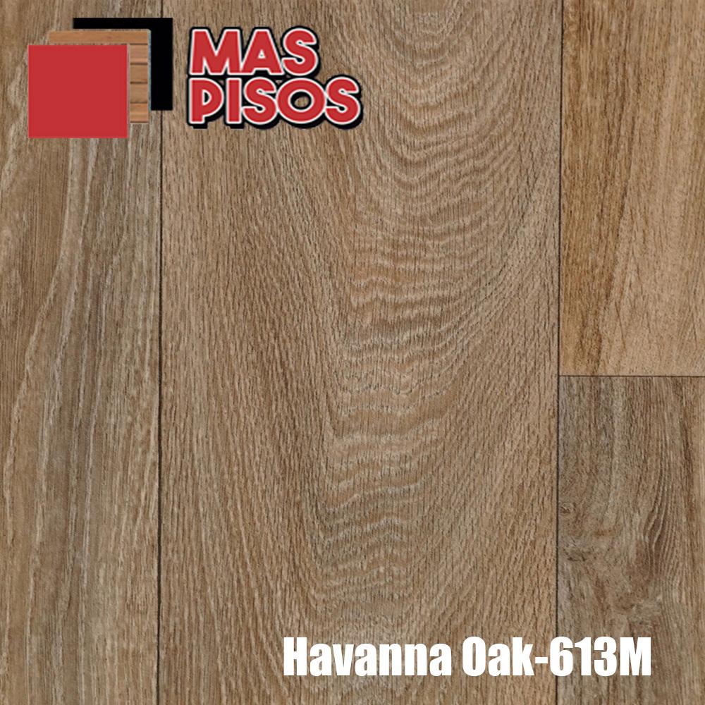 Linóleo en rollo de 2m-facil de instalar Havanna Oak